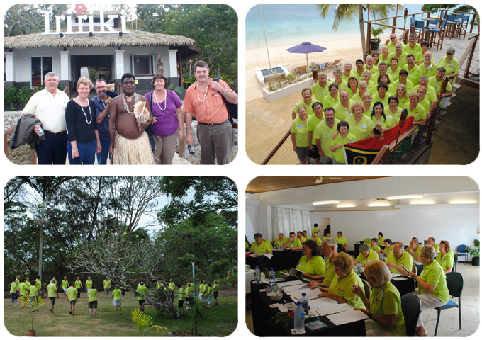 The Investors Club   Property Millionaires Club   PMC   Events   Previous Events   Vanuatu Conference